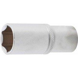 """Llave de vaso largo 3/8"""" 6 caras Pro Torque® 24mm."""