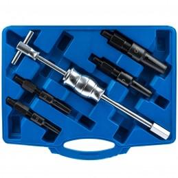 Extractor de rodamientos internos