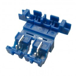 Porta-fusível rápido para uni fusíveis 5 unidades