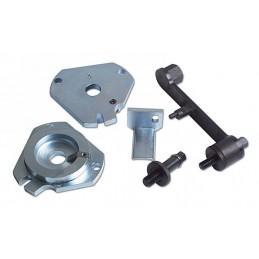 Blockierwerkzeug Werkzeug Nockenwellenarretierung Fiat Barchetta Coupe 1.8 16V
