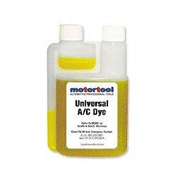 Condicionador de ar de aditivo fluorescente 250 ml.