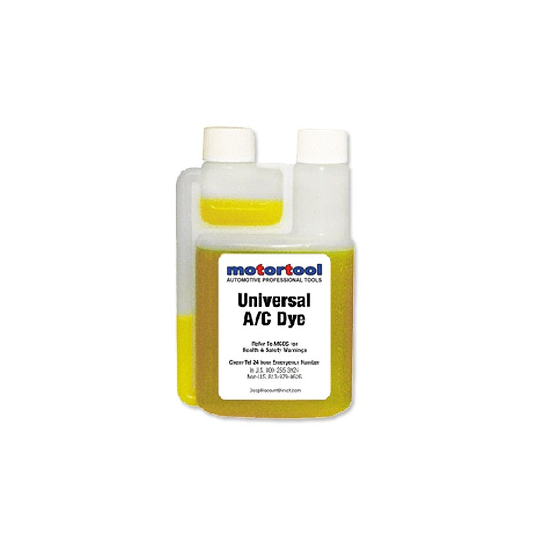 Aditivo Fluorescente Aire Acondicionado 250 ml.