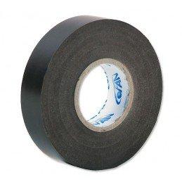 PVC preto isolamento fita 20 m x 19 mm