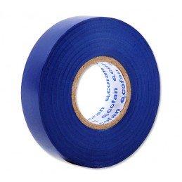 Isolação PVC azul fita 20 m x 19 mm