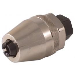 Extrator de aspargos 6-12 mm.
