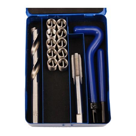 Juego para reparar roscas con HELICOIL®  M10 x M1.5