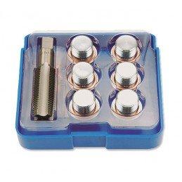 Carter M13x1.5 plugues kits de reparação