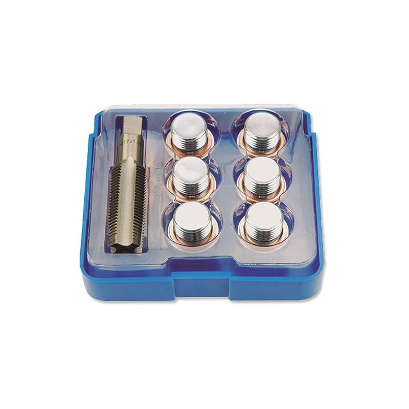Juegos de reparación tapónes de cárter M20x1.5