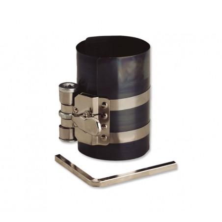 Ceñidor segmentos de pistón 53-125mm