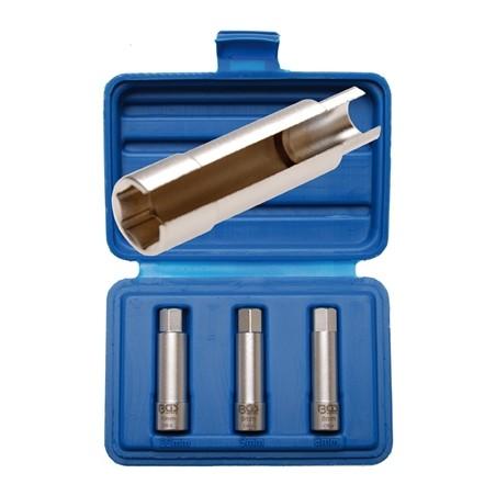 Juego de llaves de calentadores especificas para Fiat / Alfa / Lancia