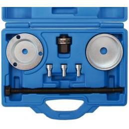 Extrator / instalador blocos de lubrificação traseiro eixo Fiat
