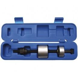 Extrator / instalador blocos de lubrificação VAG suspensão dianteira