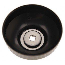 Llave filtro Aceite Mazda, Ford, Subaru 68mm x 14 Caras