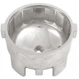 Llave filtro Aceite 87 mm. 16 Caras BMW/Volvo