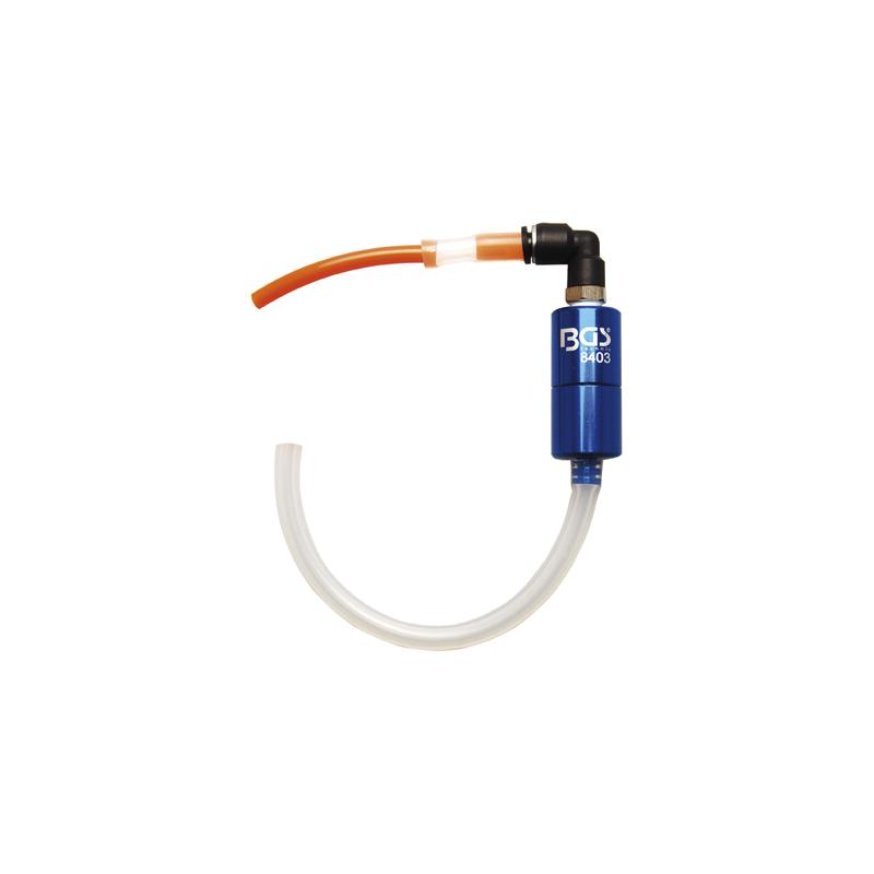 Válvula para purgar frenos
