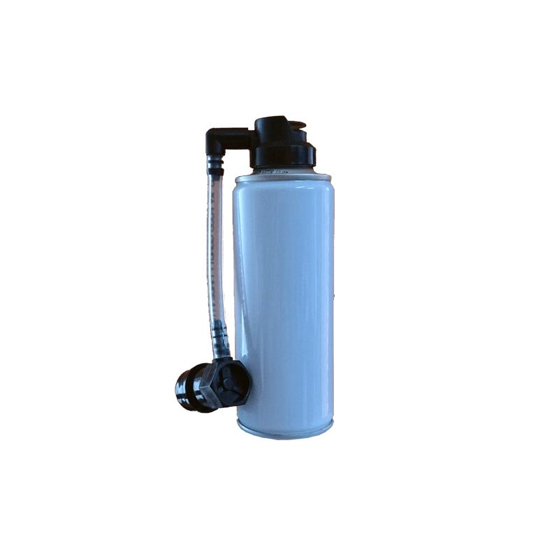 Detector/eliminador vazamento climatização 113 g.