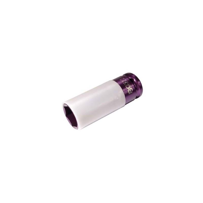 Vasos Llantas de Aluminio 22 mm.