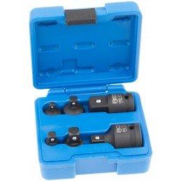 Juego 6 adaptadores de impacto. BGS-200