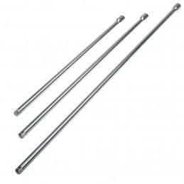 """Extensões de conjunto 1/2 """"Extra longas 450-600-750 mm"""
