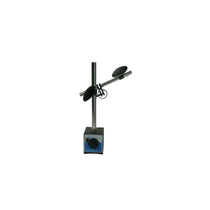 Base magnética para instrumentos de medição
