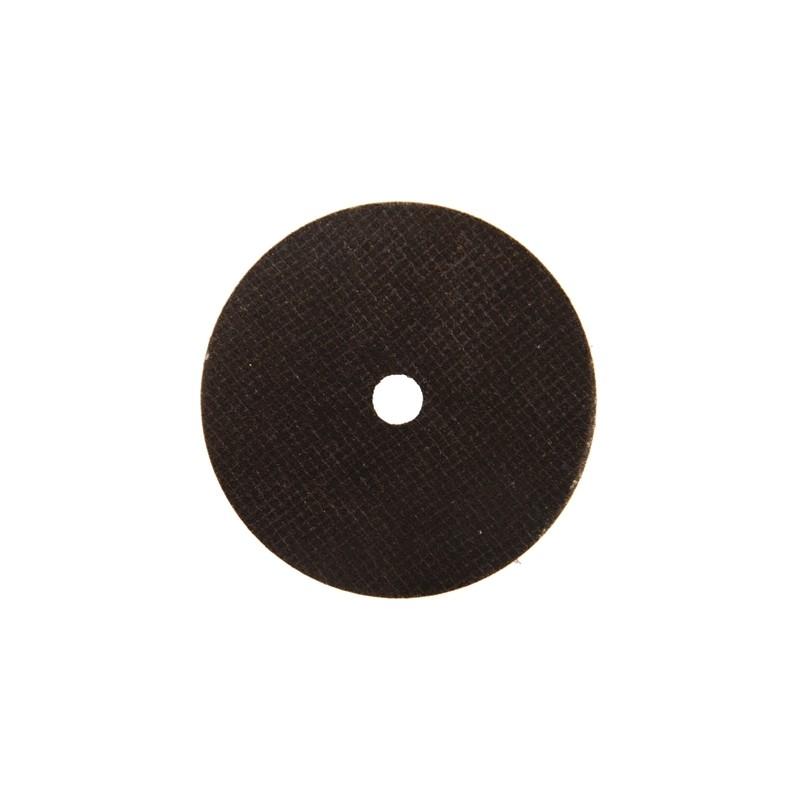 Disco de corte, 75 mm.