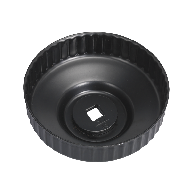 Llave filtro Aceite VW, Audi TDI 93mm x 45 Caras (BGS-1039-93-45)