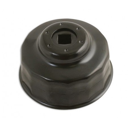 Chave de filtro de óleo 65 / 67 MM. x P14