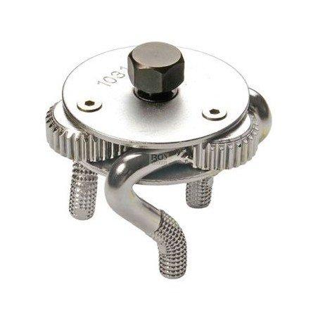 Llave de filtros de aceite de 3 patas | para filtros de aceite Ø 60 - 110 mm