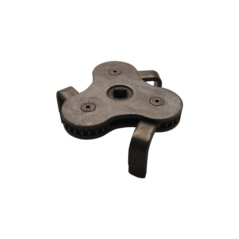 chave de filtro de óleo de 3 patas 63 - 103mm
