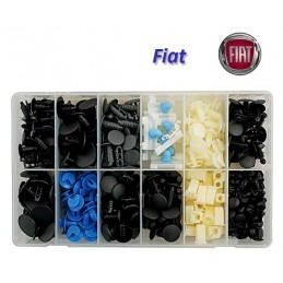 Fiat sortidas 308 Pcs. Staples