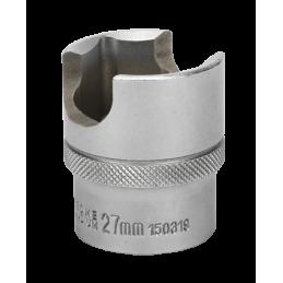 Vaso para filtro de combustible motores 2.0, 2.2 HDi