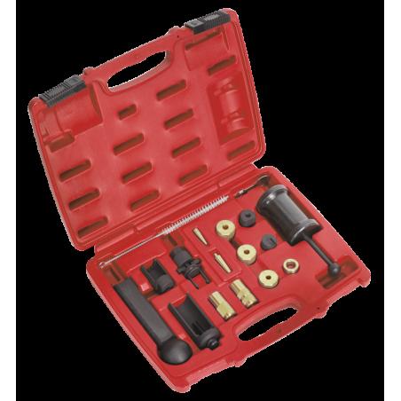 Extractor de inyectores Grupo VAG motores FSi