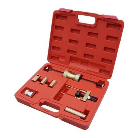 Reversível chave 8 x 10mm. para o bujão de drenagem do cárter.