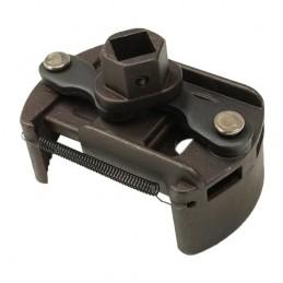 chave de filtro de óleo ajustável 60 - 80mm.