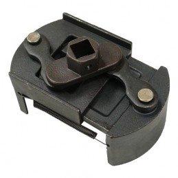 chave de filtro de óleo ajustável 80-98mm.