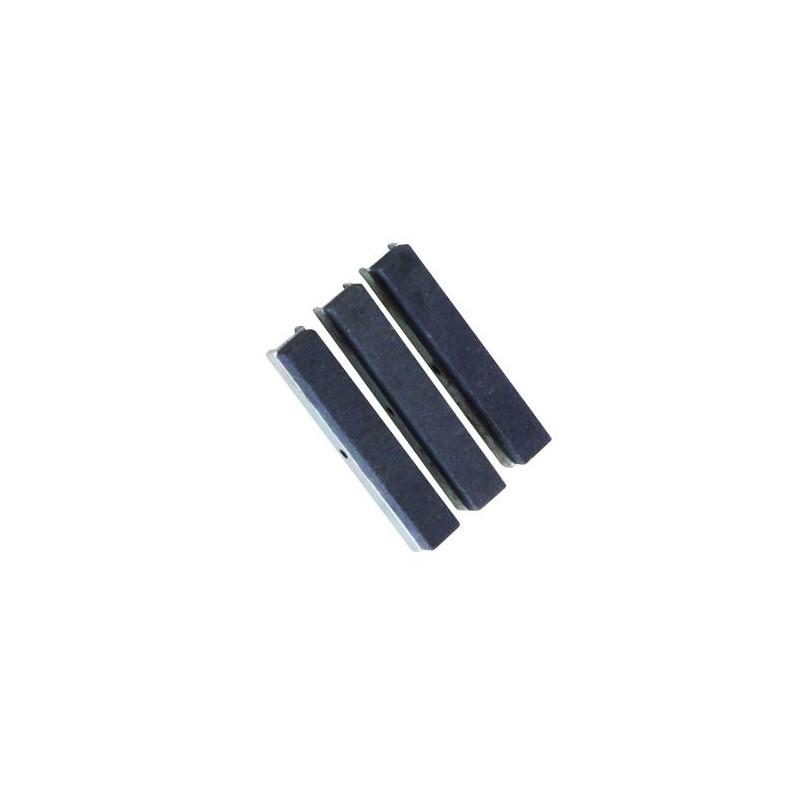 3 pedras de substituição para referência 1334280