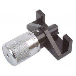 Tensiómetro de Correas Universal
