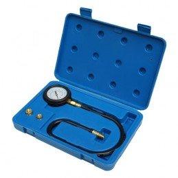 Compresimetro de óleo (polegadas)