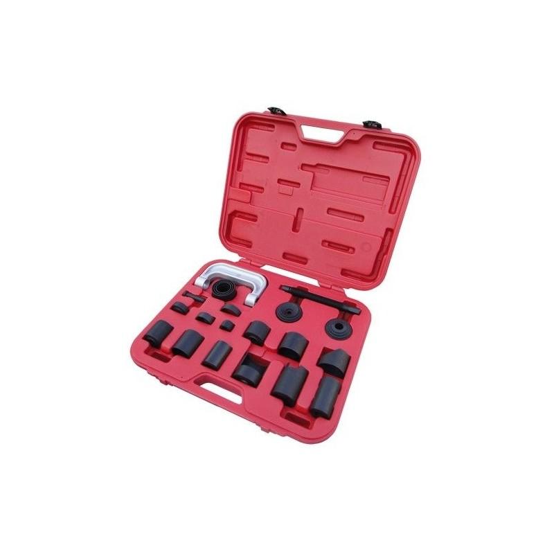 Extractor / instalador de silent block