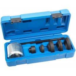 Juego 8 piezas de extractor de Silent Block para BMW E38, E39