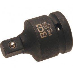 """Adaptador Reductor de impacto 3/4"""" A 1/2"""" BGS-275"""