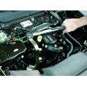 Llave para extraer filtros de aceite, para PSA & Ford, 27 mm