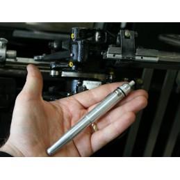 Engrasador de precisión
