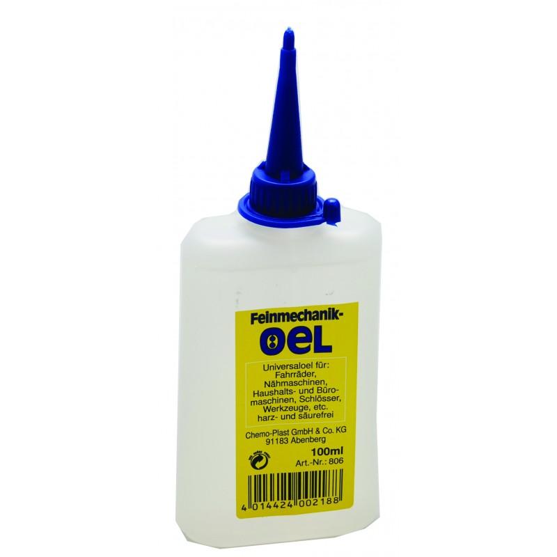 Aceite lubricante 100 ml
