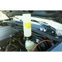 Kit Sangrador/Purgador Liquido de Frenos BGS-18087