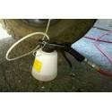 Fluido de freio Kit sangrador/ventilação