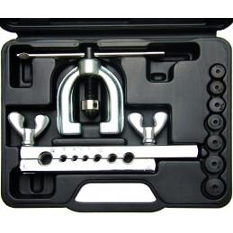 Kit para collarines de tubos de frenos
