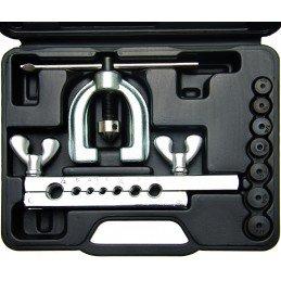 Kit para os colares de tubulação de freio