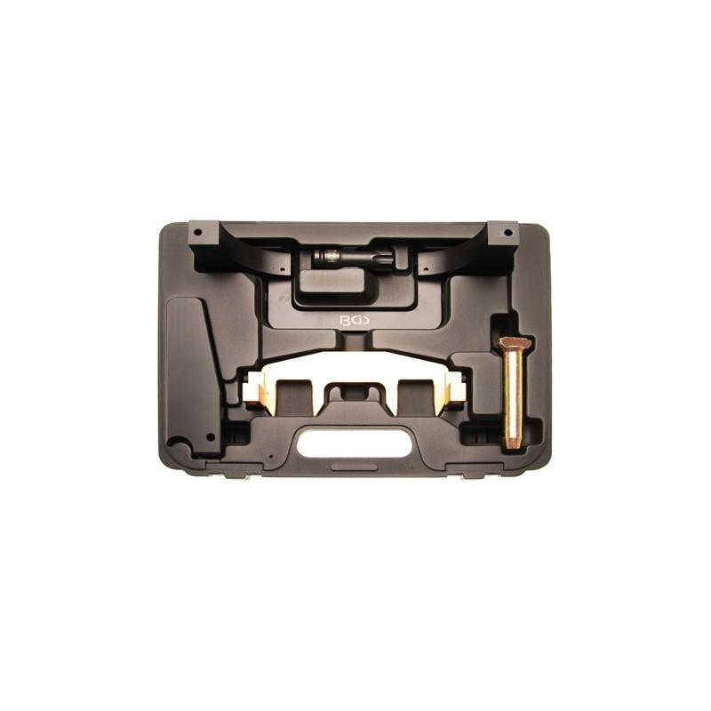 Distribuição de jogo openwork Mercedes M271