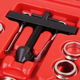 Conjunto para extraer/instalar retenes de cigüeñal